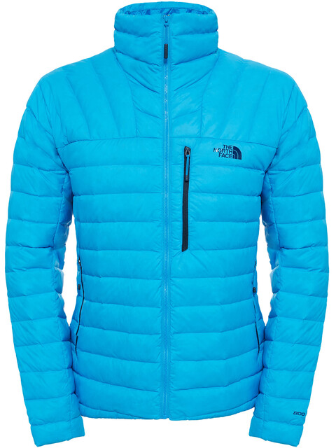 The North Face M's Morph Jacket Blue Aster